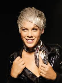 Pink Hairstyles by Pink The Singer Hairstyles Fade Haircut