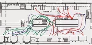 spaghetti diagram template virtrencom With free spaghetti diagram template