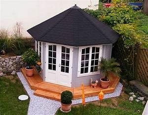 Ab Wann Steht Ein Haus Unter Denkmalschutz : die richtige dacheindeckung f r ein gartenhaus w hlen ~ Lizthompson.info Haus und Dekorationen