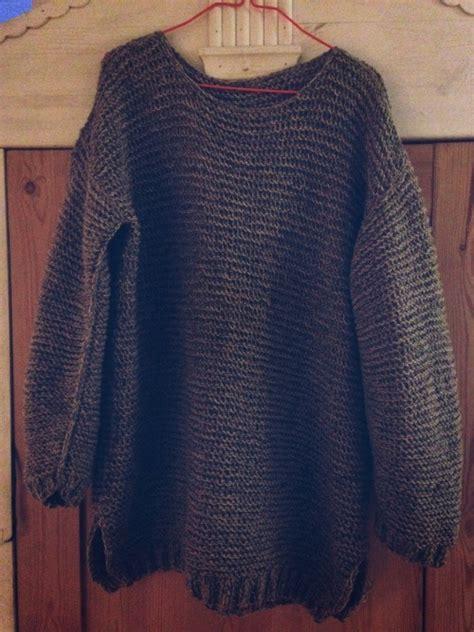 dorthe skappel sweater handmade kultur