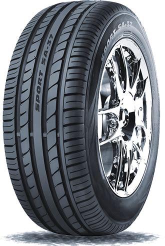 goodride sa37 sport test pneu aro 17 goodride 215 50r17 95w sport sa37 load atacad 227 o pneus pneu para carro