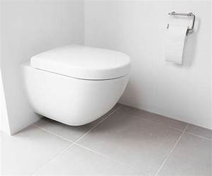 Pose Toilette Suspendu : prix de pose d un wc suspendu ~ Melissatoandfro.com Idées de Décoration