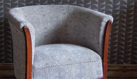 canapé frey du chic et du retro artisan tapissier avant après