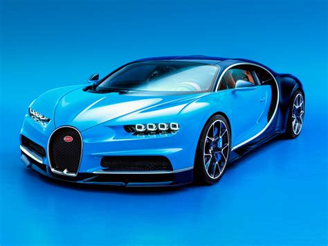Images Of Bugattis by Bugatti S New 2 6 Million Chiron Hypercar Is Here
