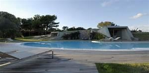 maison contemporaine atypique avec une superbe piscine en With materiaux exterieur de maison 15 magnifique extension bois avec piscine interieure