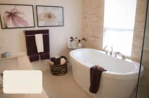 how to choose bathroom paint colors 03 dark brown hairs