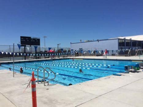 Alameda City, School District Split Costs For Pools