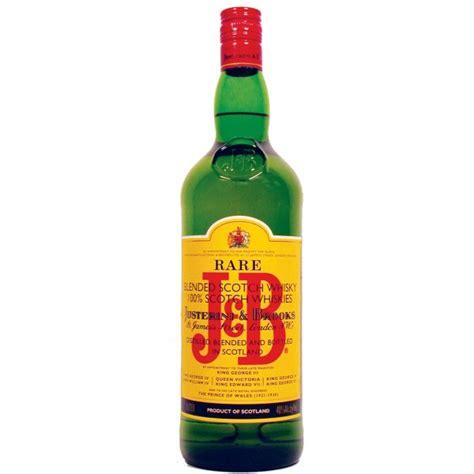 J&b Scotch Whisky 40% 1l  Vodka Store