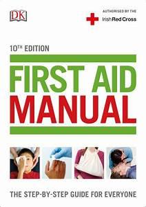 First Aid Manual  Irish Edition