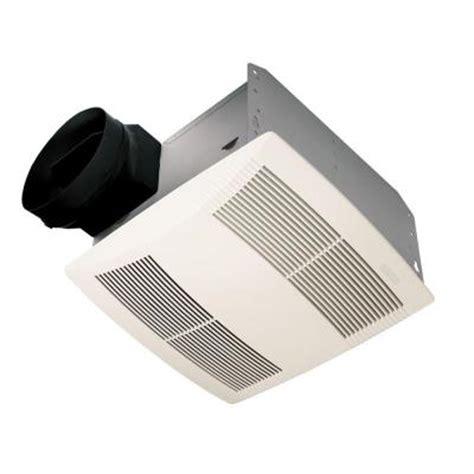 energy star exhaust fan nutone qt series quiet 130 cfm ceiling exhaust bath fan