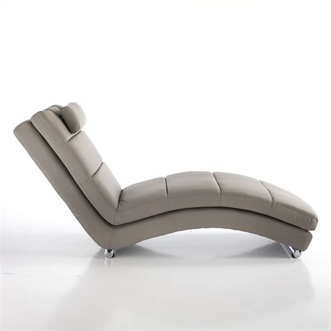 leather chaise longue uk modern design faux leather chaise longue beatrice dove