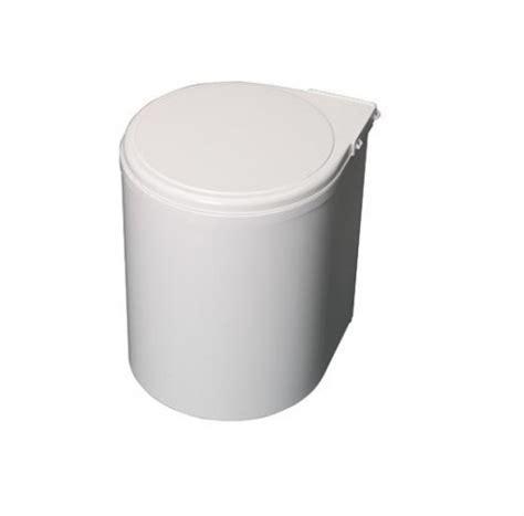 kitchen cabinet automatic waste bin  sink