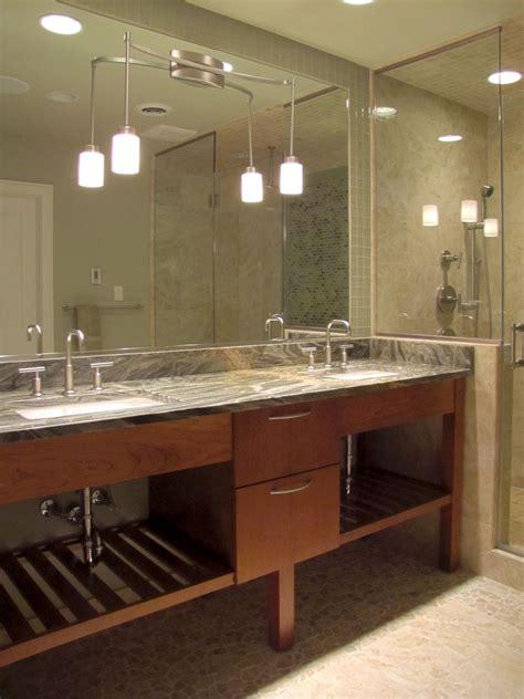 Spa Vanities For Bathrooms by Custom Cherry Bathroom Vanity By Metropolitan Woodworking