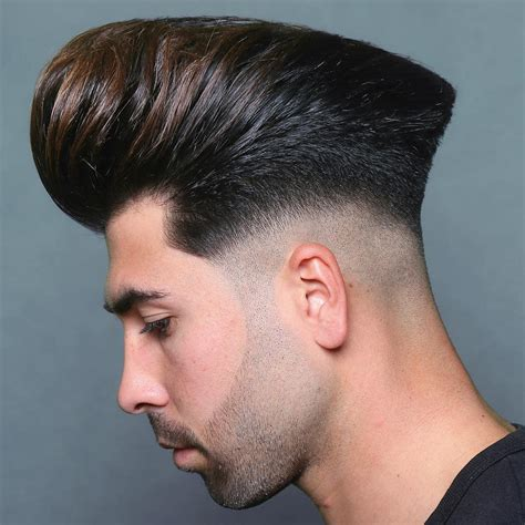 stylish undercut hairstyle variations  copy    complete guide