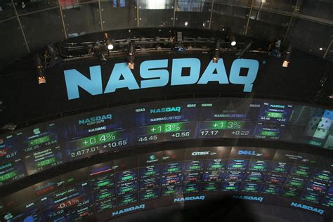 stock exchanges nyse nasdaq  otc explained