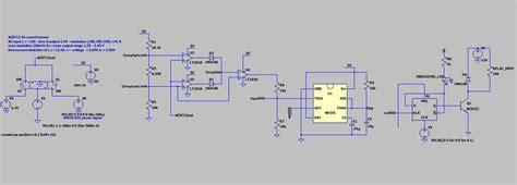 Short Circuit Detector Autoreverser Using