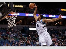 KarlAnthony Towns It's a good time to be a Timberwolves fan
