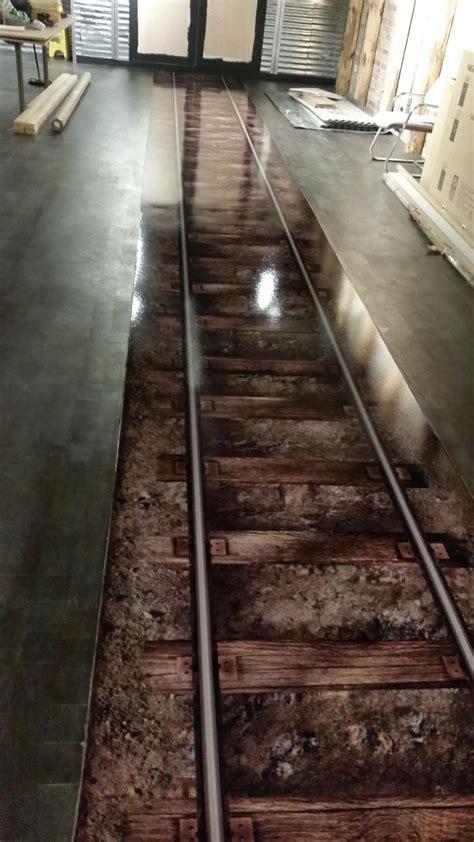 Poured Epoxy Floor Diy by 10 Images About Epoxy Floors On Epoxy Coating