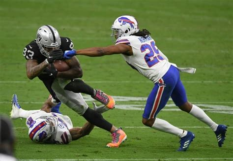 Four Bills players to miss Cardinals clash over Covid case