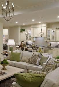 kitchen family rooms pictures 17 best ideas about kitchen living rooms on