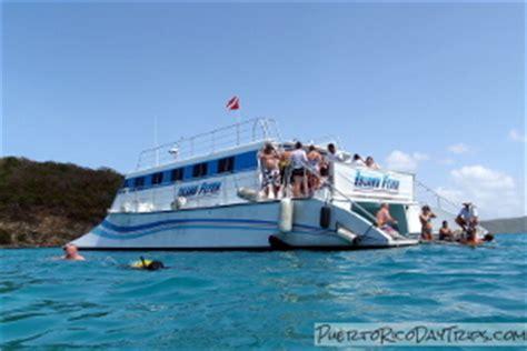 Catamaran En Fajardo Ofertas culebra culebrita snorkel trip with east island