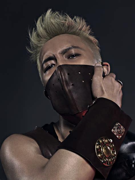 หานเกิง (Han Geng) เผยภาพทีเซอร์สุดเท่ห์ก่อนปล่อย MV ตัว ...
