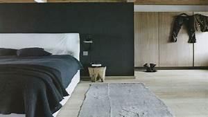la chambre parentale a de la suite dans les idees zen With ordinary couleur de maison tendance exterieur 12 chambre blanche une couleur deco zen pour chambre adulte
