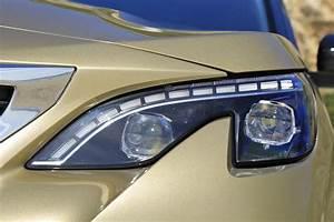 Peugeot 5008 Essence : essai peugeot 5008 puretech 130 notre avis sur le 5008 essence photo 19 l 39 argus ~ Gottalentnigeria.com Avis de Voitures