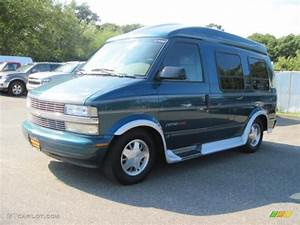 2000 Chevrolet Astro - Information And Photos