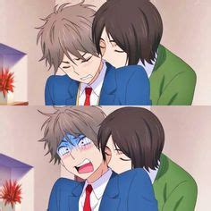 Anime Kiss Him Not Me Season 2 Hayato Shinomiya Kiss Him Not Me Kiss Him Not Me