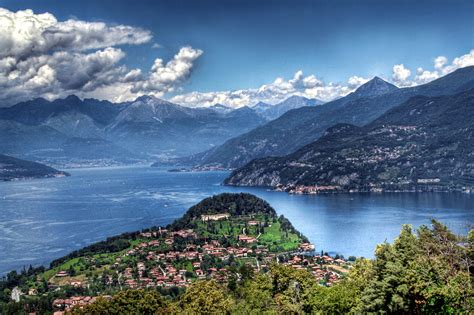 Lake Como Lake In Italy Thousand Wonders