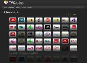 Online TV Channels Live Streaming