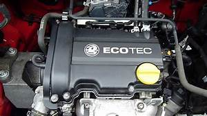 Vauxhall Corsa Engine D A10xep 1 0 3 Cylinder Complete
