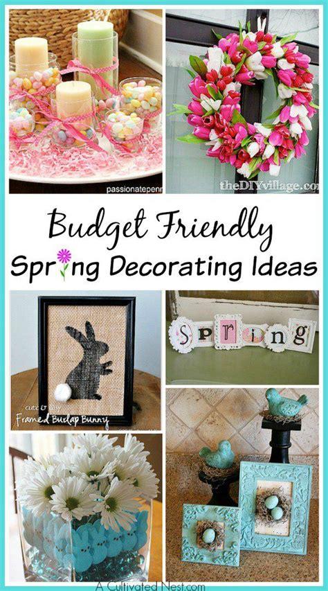 diy dollar store spring crafts diy ideas spring crafts