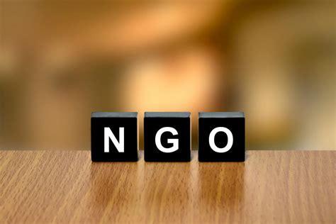 ngo stabilization fund municipal  community affairs