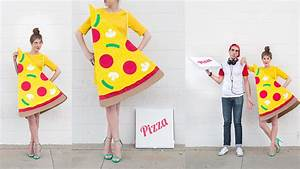 Food Inspired DIY Halloween Costumes « CW Philly