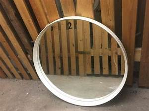 Holz Spiegel Rund : spiegel rund nostalgie harlesden chrom 100 cm ikea mosaik runde holz ~ Frokenaadalensverden.com Haus und Dekorationen