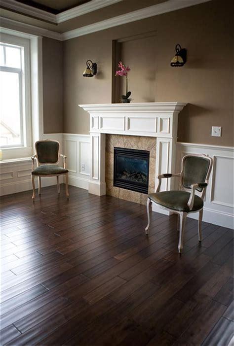 builddirect hardwood flooring handscraped maple hardwood