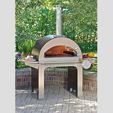 Best 25+ Outdoor Pizza Ovens Ideas On Pinterest Ovens