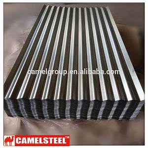 corrugated galvanized steel sheet with price buy With cost of corrugated metal sheets