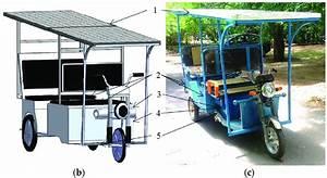 Wiring Diagram Of Electric Rickshaw