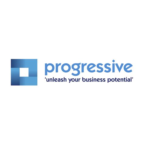 But should you be one of them? Progressive Logos