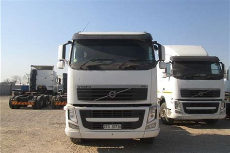 volvo tractor trucks for sale used volvo fh13 440 truck tractor trucks for sale in