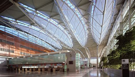 som san francisco international airport structural