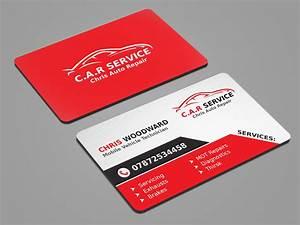 Mechanic business cards auto repair business cards for Mechanic shop business cards