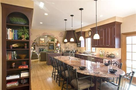 Kitchen Cabinet Makeover Ideas - before and after remodeling photos kitchen makeovers morris black