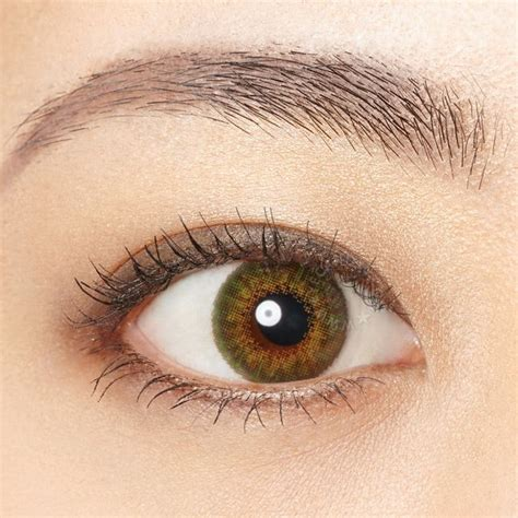 real looking colored contacts 452 best circle lenses images on