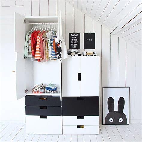 Kinderzimmer Ideen Stuva by Stuva 2 Farbig Kinderzimmer Kleiderschrank