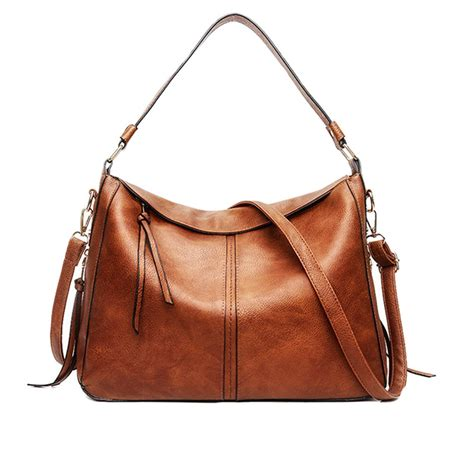 Large Bag the nifty large leather tote bag s hobo