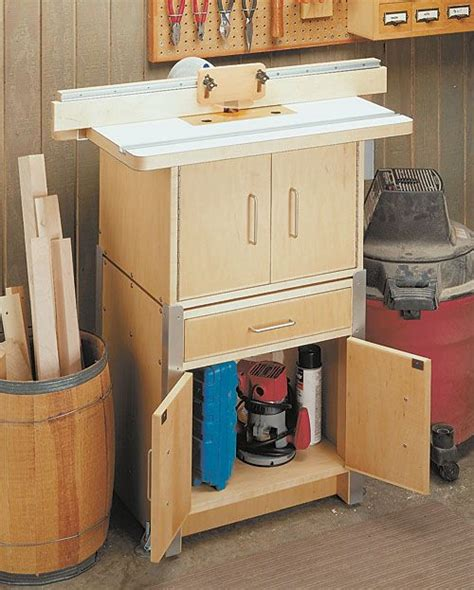 ultimate router table woodworking plan woodworking router pinterest woodworking plans